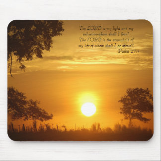 Mousepad - Sunrise