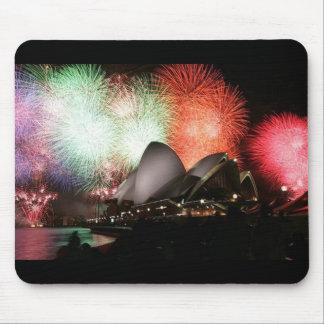 Mousepad-Sydney Opera House