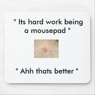 mousepad tapete de ratones