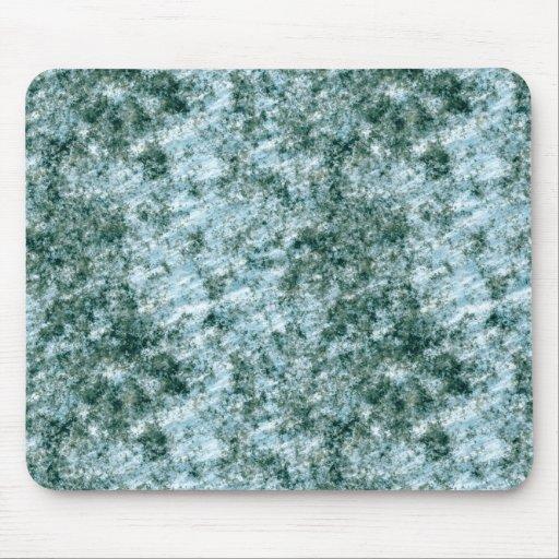 Mousepad- Teal Granite
