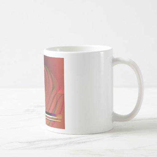 Mousepad - tercer taza clásica