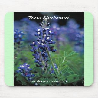 Mousepad / Texas Bluebonnet
