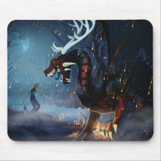 mousepad the crystal of yggdrasil cover