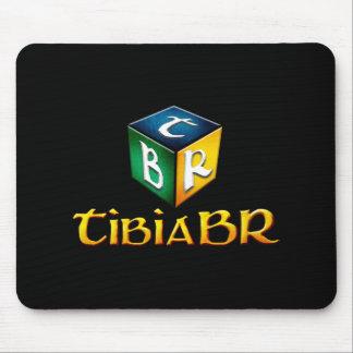 MousePad TibiaBR Preto