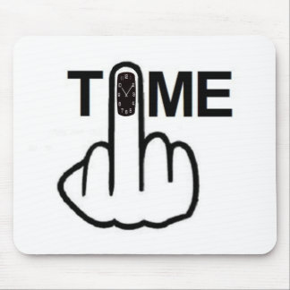 Mousepad Time Flip