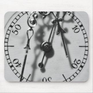 MousePad: Una cuestión de segundos Tapete De Ratones