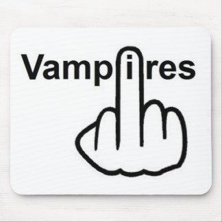 Mousepad Vampires Flip