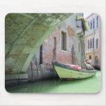 Mousepad, Venice