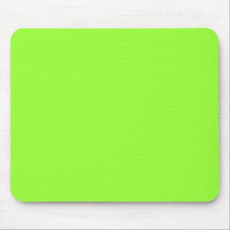 Mousepad verde