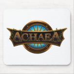 Mousepad w/ Achaea logo