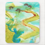 Mousepad Waters Of Life Series no1