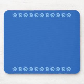 Mousepad With Koru Ribbon