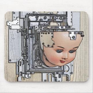 mousepadgoubet mouse pad