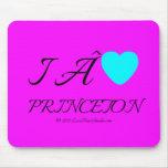 i  [Love heart]   princeton &  roc royal i  [Love heart]   princeton  Mousepads