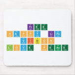 free  happy life  vision  love peace  Mousepads