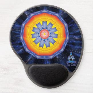 Mousepads Mandala Acesso Mousepads De Gel