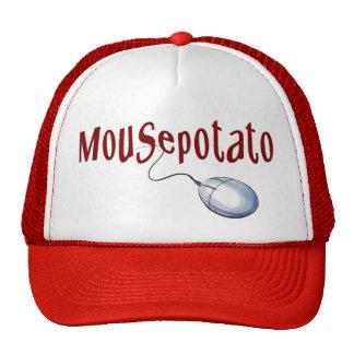 Mousepotato Mesh Hats