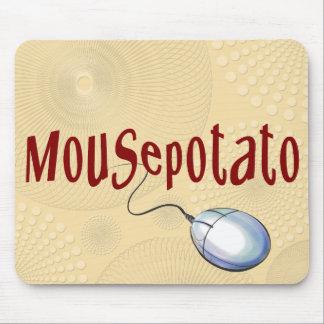 Mousepotato Tapetes De Raton