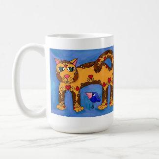 Mouser Coffee Mug