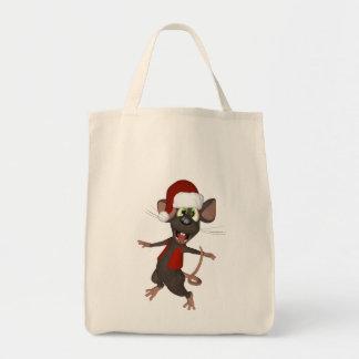 mouses bolsa tela para la compra
