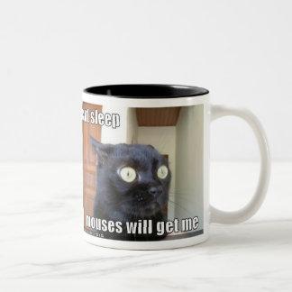 Mouses Coffee Mug