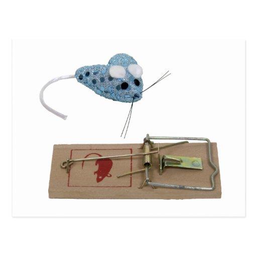MouseTrap071809 Postales
