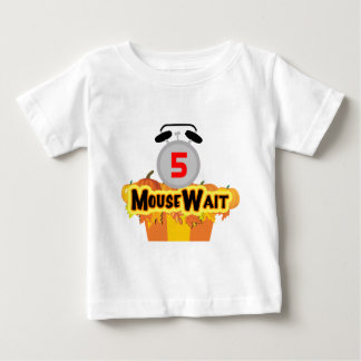 MouseWait 5th Birthday Bash Limited Edition Shirt