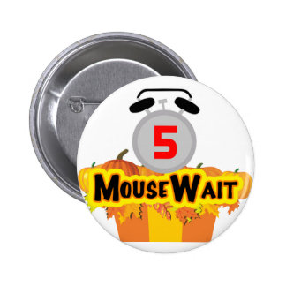 MouseWait 5to Birthday Bash LE Gear