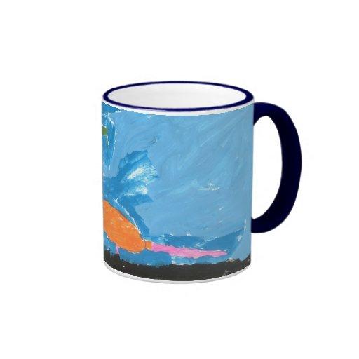 Mousey Peeps Mug
