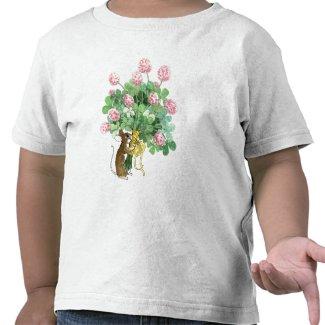 Mousie - Wee Bit of Luck shirt