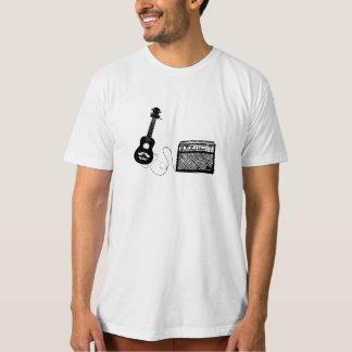 Mouskulele Power T-Shirt