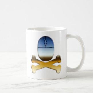MOUSPOW™ Mug (Chrome)