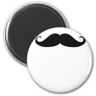 Moustache! Magnet