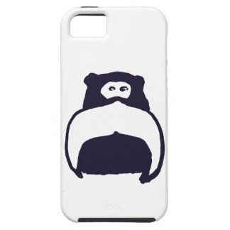 Moustache Monkey iPhone SE/5/5s Case