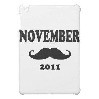 Moustache November 2011 Case For The iPad Mini