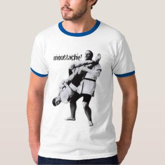 MOUSTACHE POWER T-Shirt