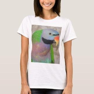 Moustached Parakeet T-Shirt