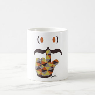 Moustaches Mug