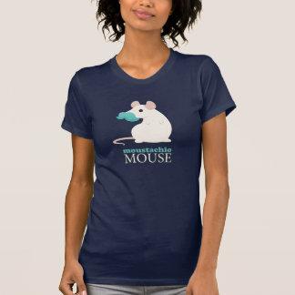Moustachio Mouse T-Shirt