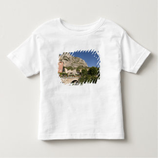 Moustiers-Sainte-Marie, Provence, France. Tee Shirt
