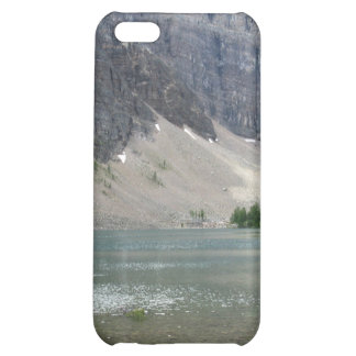 Moutain and Lake View Iphone 4 Case