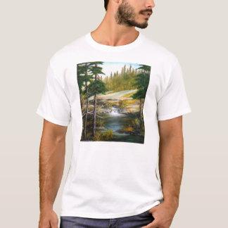 Moutain Paradise T-Shirt