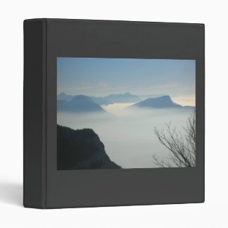Moutains Binder