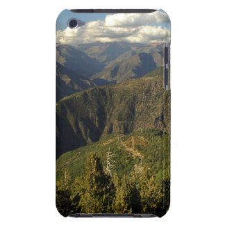 Moutains Barely There iPod Case