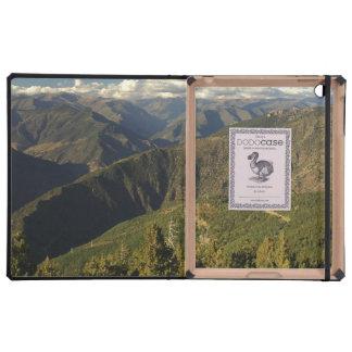 Moutains iPad Folio Cases