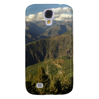 Moutains Galaxy S4 Covers