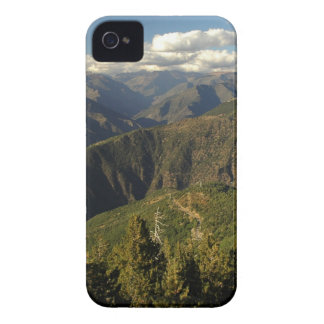 Moutains iPhone 4 Cover