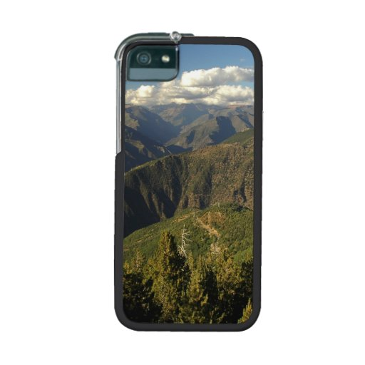 Moutains iPhone 5/5S Covers