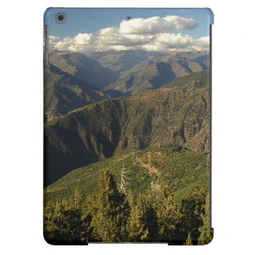 Moutains Case For iPad Air