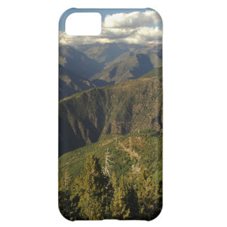 Moutains iPhone 5C Cover
